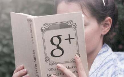 Google Plus Book