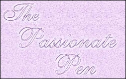 The Passionate Pen: A place for Romance Authors