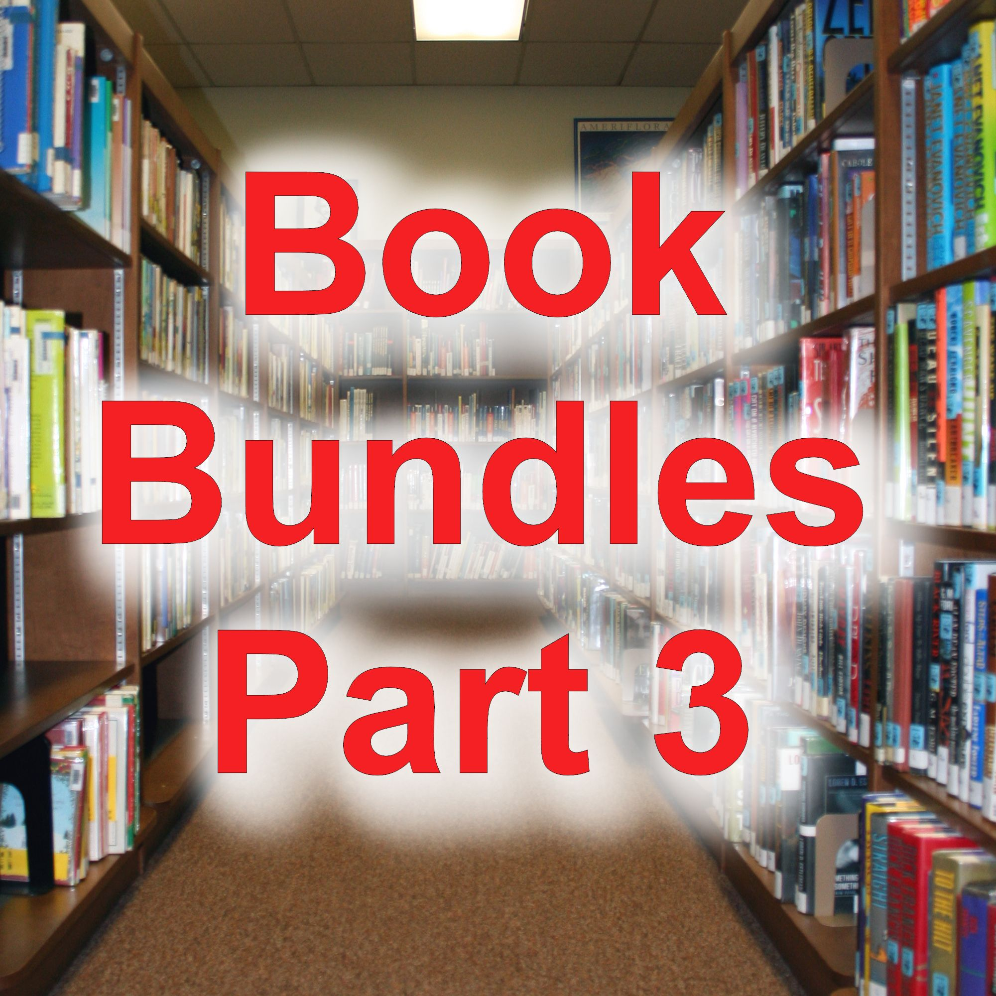 Book Bundles Part 3