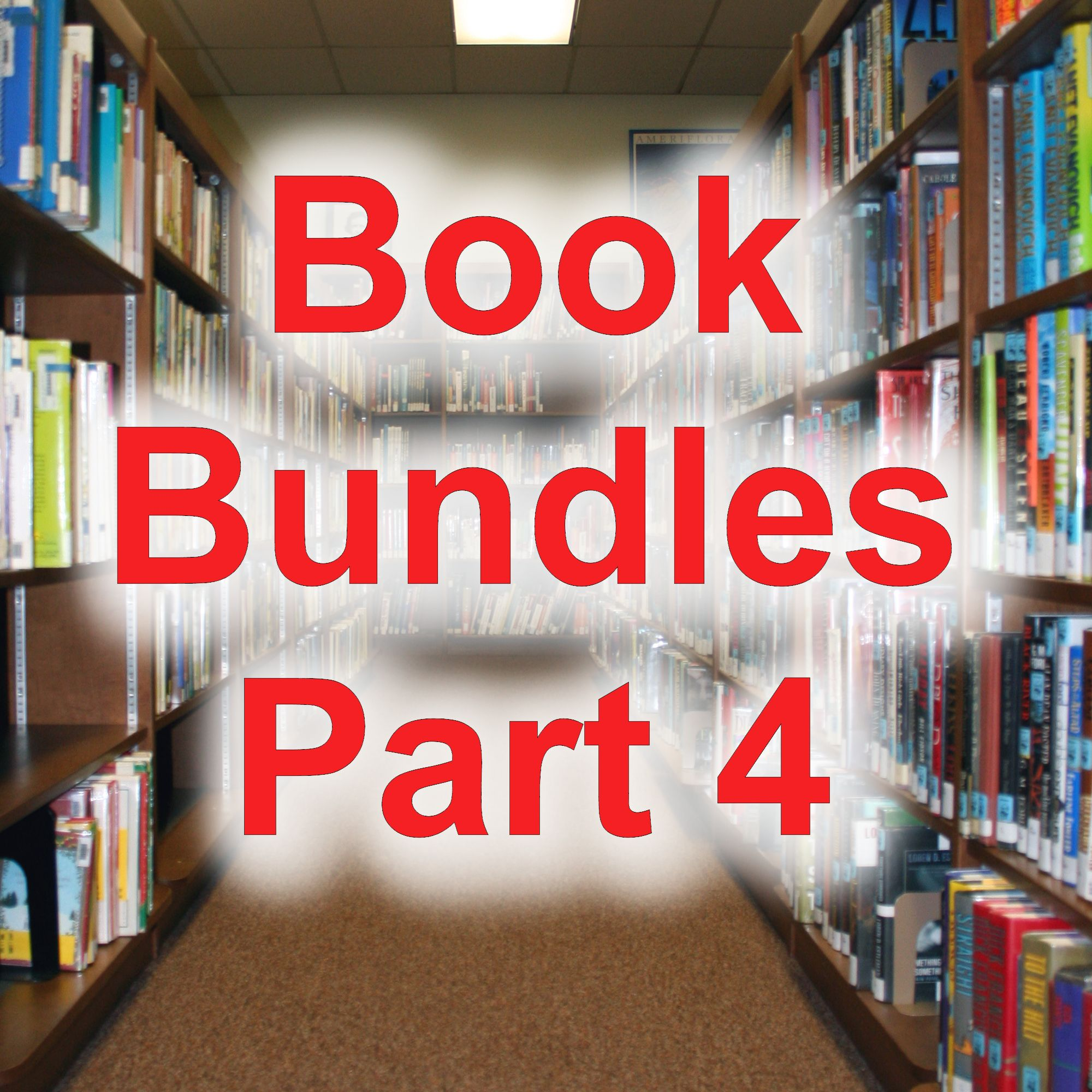Book Bundles Part 4